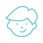 Focusgebied icoon